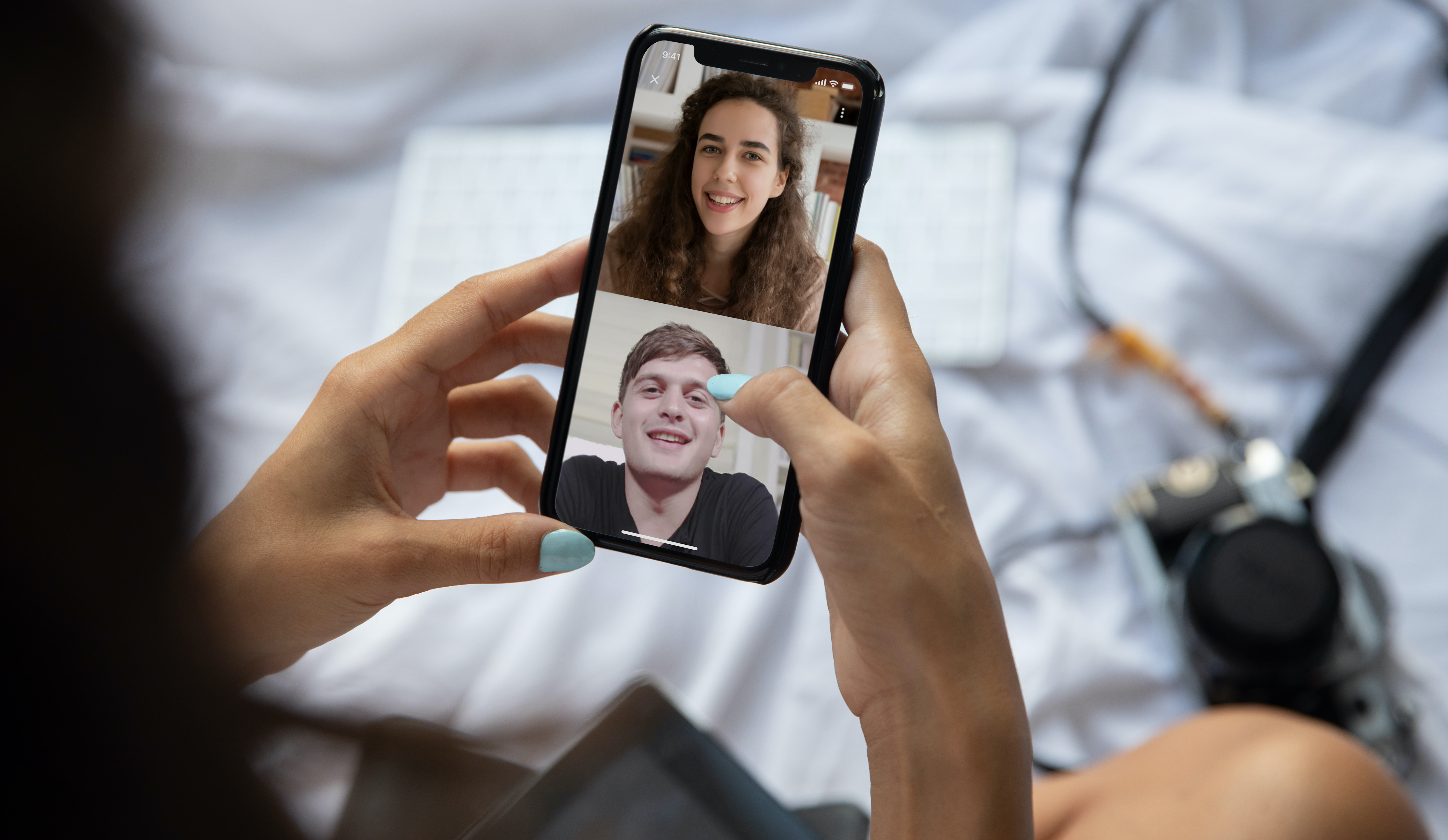 Meeting People Online: знакомимся онлайн и практикуем английский